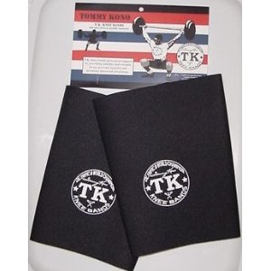 TK Knee Bands Knee Wraps Knee Supports LARGE size