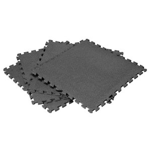 4pc. TKO Interlocking Mat 12MM