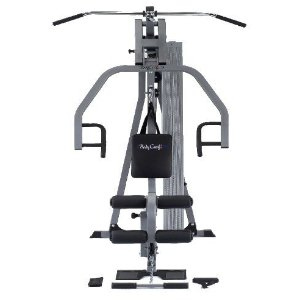 BodyCraft MPress Home Gym