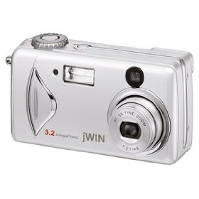 3.2 Mp Digital Camera