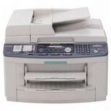 Panasonic KX-FLB811 All-in-One Flatbed Laser Fax with Document Sorter