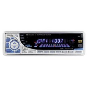 Boss Audio CD3055R Indash Cd Receiver