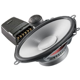 Infinity Reference 6830cs 6 x 8/5 x 7-Inch 270-Watt Two-Way Component System