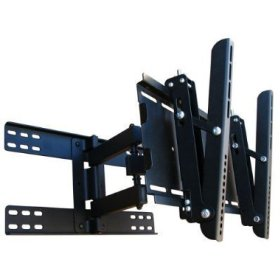 VideoSecu Brand VideoSecu Plasma and LCD TV Articulating Arm Tilting Wall Mount 1ks
