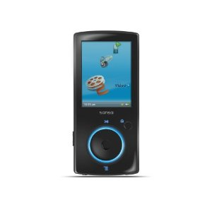 SanDisk Sansa View 8 GB Video MP3 Player (Black)