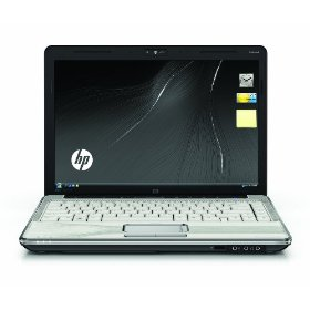 HP Pavilion DV4-1540US 14.1-Inch White Laptop - Up to 4.25 Hours of Battery Life (Windows 7 Home Premium)