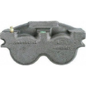 A1 Cardone 184337 Friction Choice Caliper