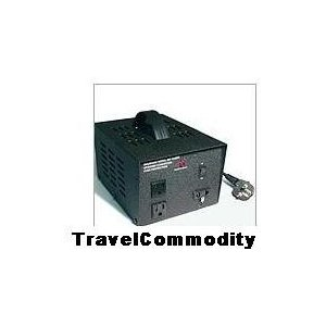 TC800 WATTS UP/DOWN POWER TRANSFORMER