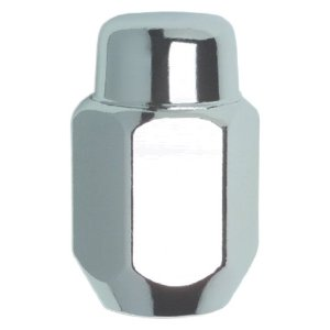 Gorilla Automotive 71187HT Heat Treated Acorn Lug Nuts (1/2