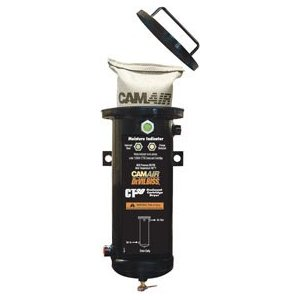 Desiccant Dryer CT30 DEV-130500