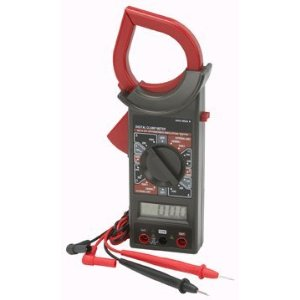 Digital Clamp-on Multimeter