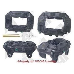 A1 Cardone 192632 Friction Choice Caliper