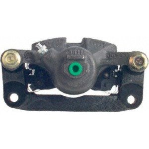 A1 Cardone 16-4644A Remanufactured Brake Caliper
