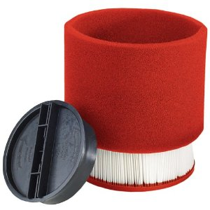Shop-Vac 9033400 HEPA Dry Cartridge Filter