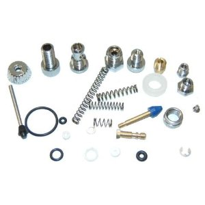 TCPglobal G5500 Mini Detail HVLP SPRAY GUN REPAIR KIT