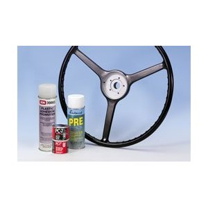 Complete Steering Wheel Restoration Kit