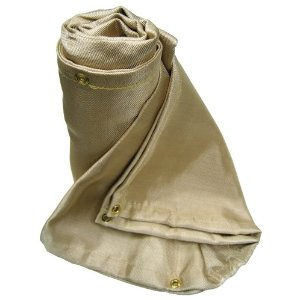 Lenco 08820 6' x 8' Welding Blanket
