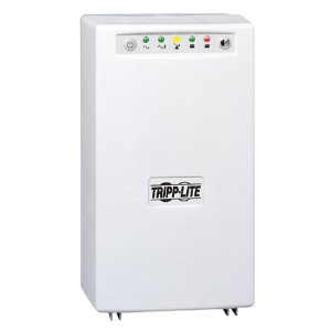 Tripp Lite OmniSmart 1400 6-Outlet Uninterruptible Power Supply (1400VA, 940 Watts)