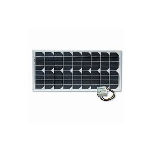 Go Power! 20 Watt Solar RV Kit