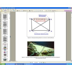 Structural Deformation Surveying: Engineering Manual on CD-ROM
