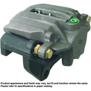 A1 Cardone 16-4855 Remanufactured Brake Caliper