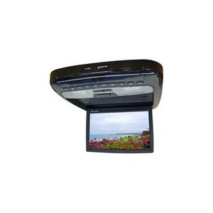 Valor RM-1028C 10.2-Inch Overhead Monitor with DVD/USB and SD Card Reader