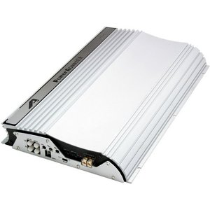 Power Acoustik A3000DB Class D 3000W Mono Amplifiers