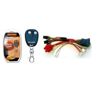Bulldog FD-2 T-Harnes for Bulldog Remote Starter