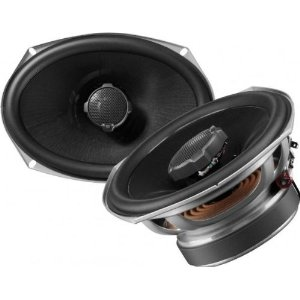 "Jbl GTO928 6"" x 9"" 2-Way Car Speakers"