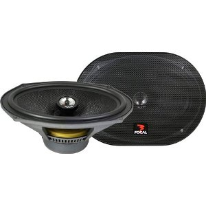 Focal Access 690 CA1 6 X 9-Inch Coaxial Speaker Kit