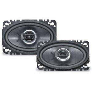 "Kenwood Excelon KFC-X462C 4"" x 6"" 2-way Car Speakers"