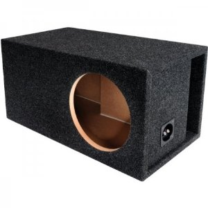 Atrend 12Lsv Atrend Series 12-Inch Single Vented Spl Enclosure