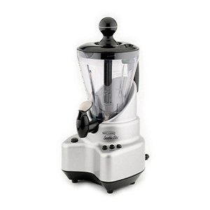 Back to Basics SE2000B Smoothie Elite Smoothie Maker, Brushed Chrome