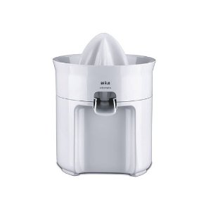 Braun DELUXE CITROMATIC JUICER for 220 Volts MPZ22 WILL NOT WORK IN THE UNITED STATES