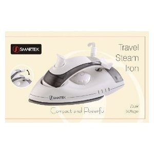 Smartek Travel Iron