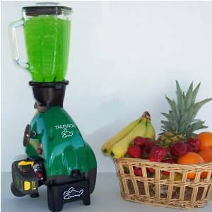 The Original Tailgator - portable gas-powered blender