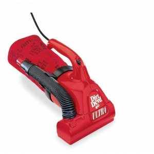 Dirt Devil Ultra Power Handheld Vacuum