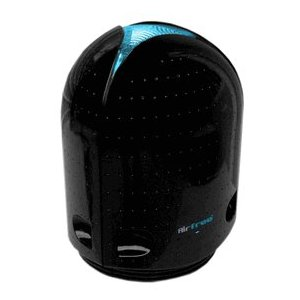 Onix 3000 Silent Air Purifier for Mold, Germs, Allergies