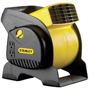Stanley #655702 High Velocity Blower