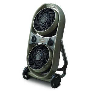 Honeywell Indoor/Outdoor Living Fan