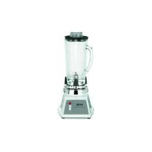 Food Blender, 40 Oz, Glass Container, 2 Speed