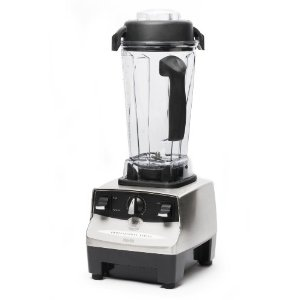 Vitamix CIA Professional Series Variable-Speed Countertop Blender with 2+ HP Motor and 64-Ounce Jar