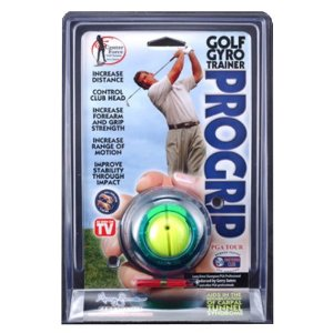 DynaFlex Pro Grip 90044 Golf Gripping System
