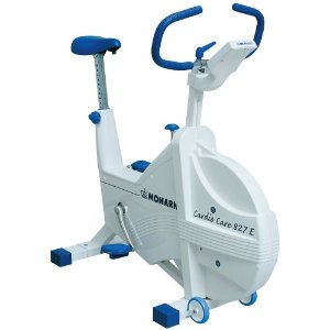 Monark Exercise AB 827E Electronic Fitness Cycle