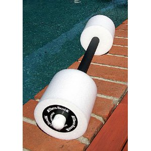 Aquatic Exercise - Instructional Swim Bar