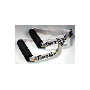 Hygenic, Thera-Band Exercise Handles - 1 Pair