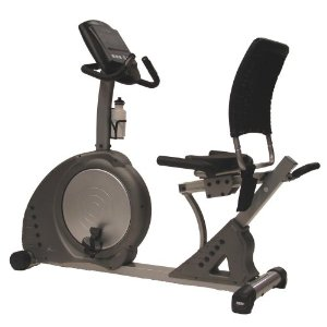 Body Max XRM7000 Electromagnetic Recumbent Exercise Bike