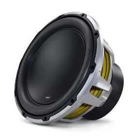 JL AUDIO 10W6v2 - Car subwoofer driver - 10