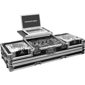 Marathon MA-DJCD19WLT Flight Ready Case