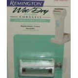 Remington SP-110 Wet Dry For Women Replacement Screen Assembly